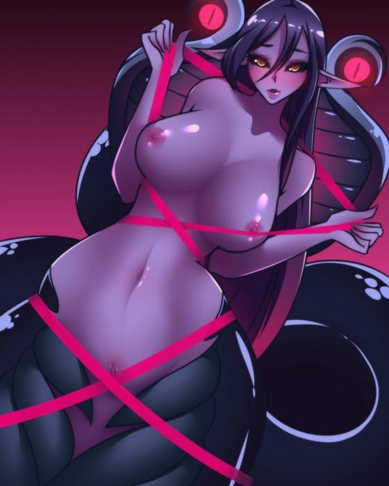 こんな風に美少女に私をプレゼント!されたくなる裸リボン美少女の二次エロ画像