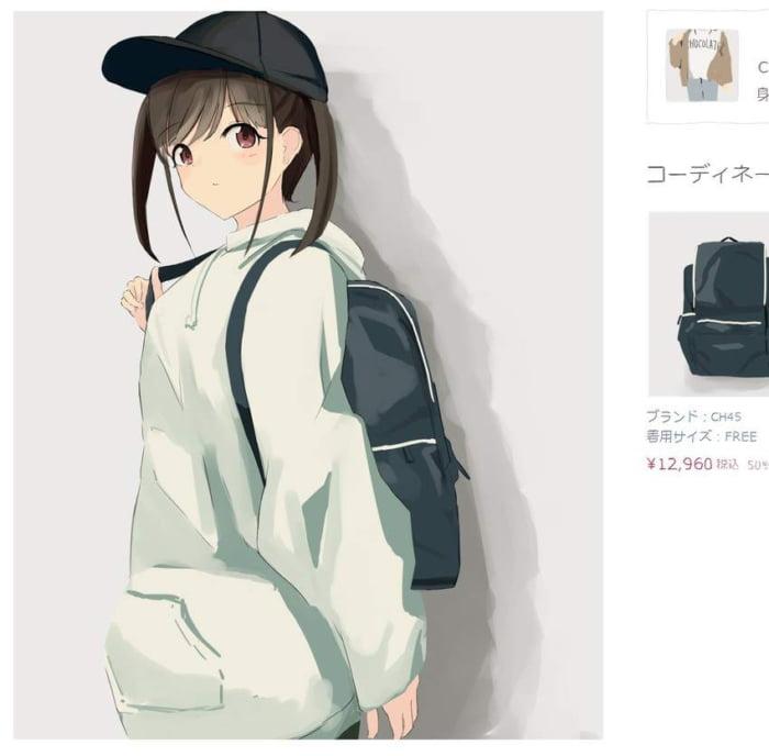 シャニマスの女子高生チョコアイドルな園田智代子の二次エロ画像